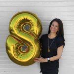 Celebrating 8 Years of Blogging!