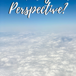 What is God's Perspective?