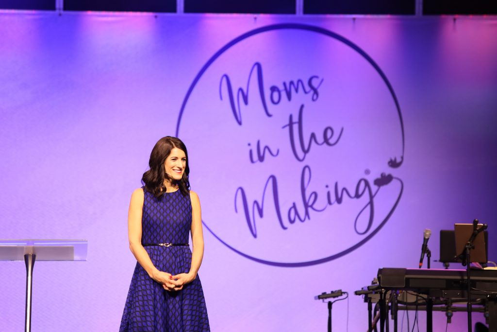 moms in the making infertility support conference dallas texas