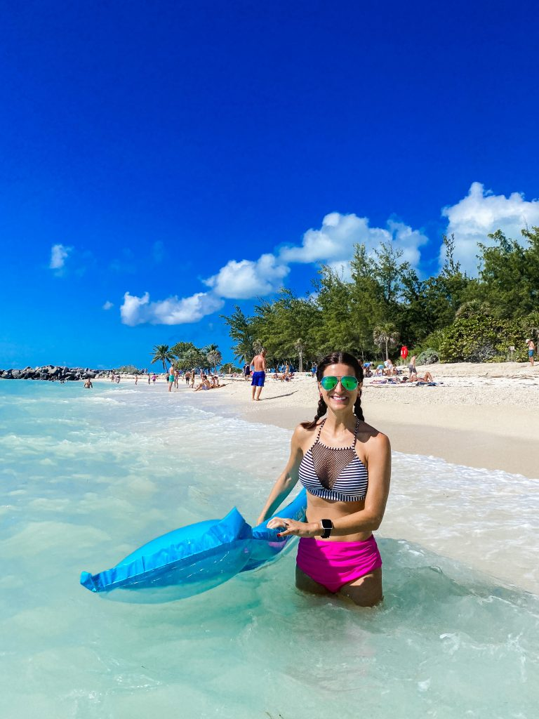 Florida Keys fort zachary state park beach Vacation In Due Time Blog10