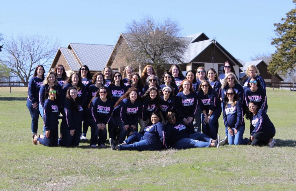 infertility support group texas leaders